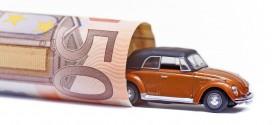 Autoversicherung Prämienvergleich