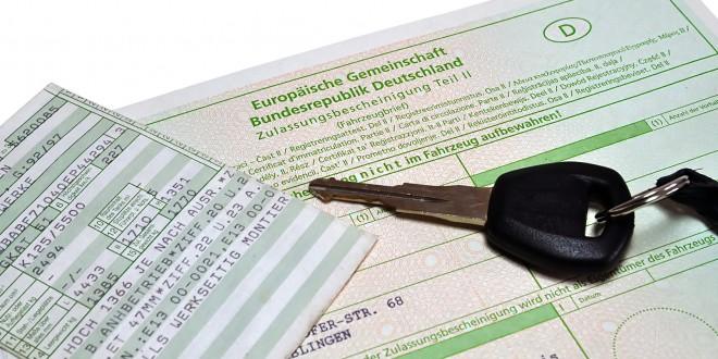 Kfz Versicherung Neueinsteiger