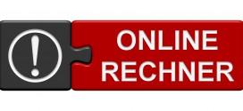 Kfz Versicherung Online Rechner