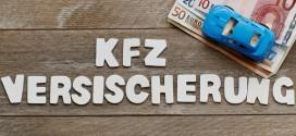Neue KFZ Versicherung