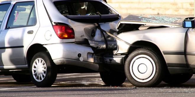 Autounfall - Ohne Kfz-Haftpflicht