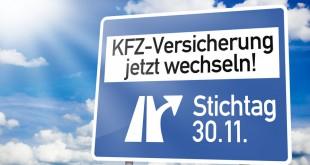 KFZ-Versicherung kündigen