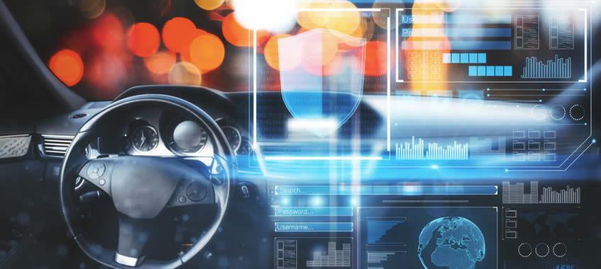 Sprachsteuerung im Auto mit Alexa Car